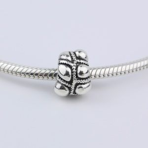 Authentic PANDORA Life Journey Path Charm Bead